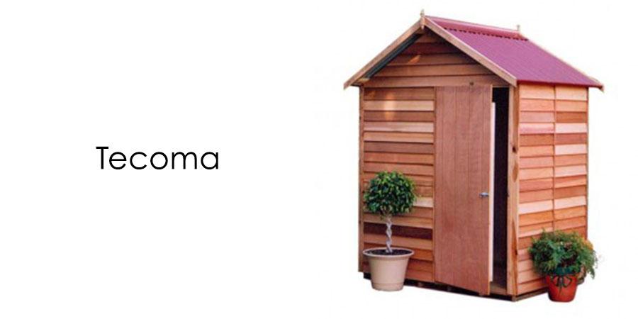 sherbrook fernshaw tecoma - Garden Sheds Queanbeyan